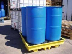 Corrosion inhibitors - Amanat-1001 series