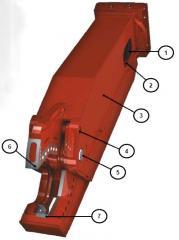 Hydroscissors