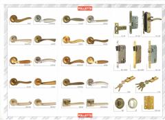 Dead locks interroom FOLLETTO