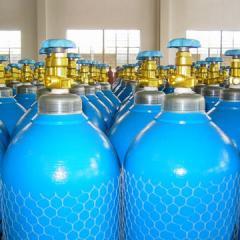 Кислород газообразный в Алматы