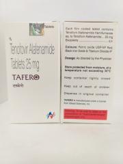 Tafero,  Tenofovir Alafenamide 25 mg,...