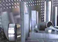 Hire aluminum, Aluminium hire