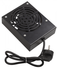 Потолочная вентиляторная панель для шкафов LINEA W