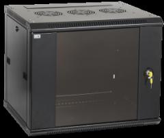 Шкаф LINEA W 12U 600x450