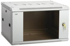 Шкаф LINEA W 6U 600x600