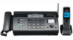 Телефон Panasonic KX-FC965RU-T
