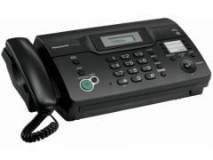 Телефон Panasonic KX-FT988CA-B