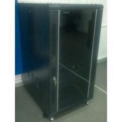 Шкаф стандартный сетевой 19 18U 600X600X900