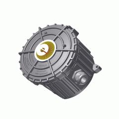Круглая распределительная коробка ELAK-R-7