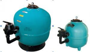 Фильтры для бассейнов, песочные фильтры  FILTRONE