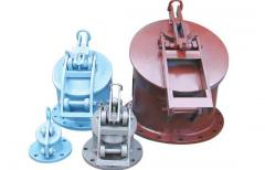 Equipment for equipment of oil depots