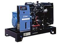 Diesel SDMO generators from 6,8 to 27 kVA