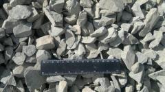 Гравий, щебень, песок искусственные пористые,