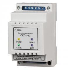 Модуль контроллера уровня СКЛ-10С (без...