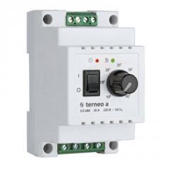 Терморегулятор для теплого пола Terneo а
