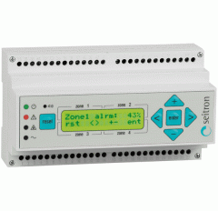 Сигнализатор RGY000MBP4