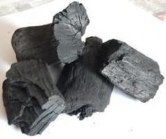Shubarkulsky coal