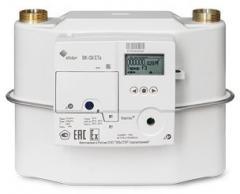 Счетчик газа BK G6ETe (встроенный GPRS модем; эл.