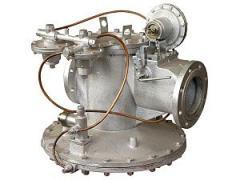 Регулятор давления газа ФАРГАЗ