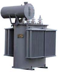 Реактор дугогасящий типа УДГР-М-400 кВА