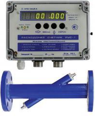 Ультразвуковой расходомер-счетчик Логика РУС-1