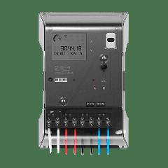 Cчетчик электрической энергии трехфазный сплит