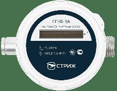 «Умный» счетчик газа СГМБ-1,6 с радиомодемом