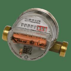 Счетчик холодной и горячей воды СВК-15-3-2 с