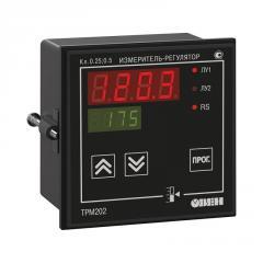 Измеритель-регулятор микропроцессорный