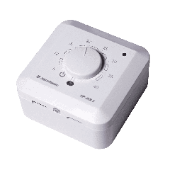 Temperature regulators for household devices