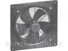 Осевые вентиляторы С НАСТЕННОЙ ПАНЕЛЬЮ YWF4E-500S-137/35-B