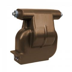 Трансформатор ОЛСП со встроенным защитным