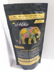 Крупнолистовой индийский черный чай Neha...