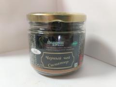 Чай черный (смесь листовой и гранулированный)