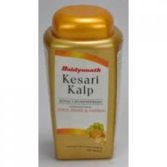 Чаванпраш Кесари Кальп с золотом (Chyawanprash Kesari Kalp with gold)