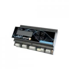Система нагрева воды ELTC-W электронный регулятор