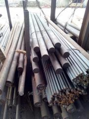 Bars and rods of stainless steel