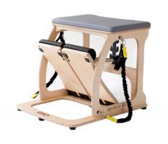 Стул для пилатес Balanced Body Exo Chair.