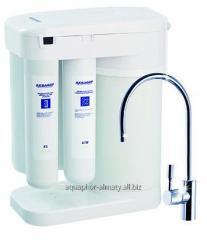 Автомат питьевой воды Аквафор DWM 101 Морион