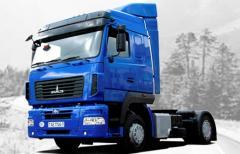 Седельный тягач МАЗ-5440Е8