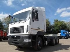 Седельный тягач МАЗ-5440С5