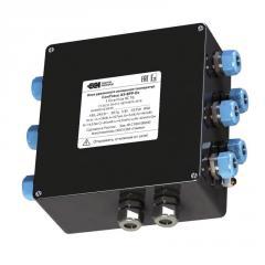 Universal control equipment