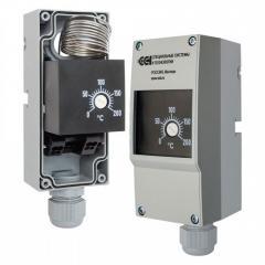 Автоматизированные системы управления электрообогревом (АСУЭ)