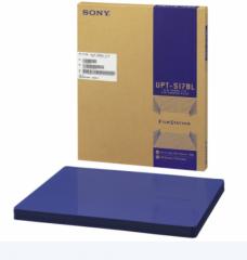 UPT-517BL Пленка для рентген принтера голубая, в