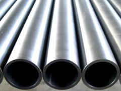 Труба стальная водогазопроводная оцинкованная