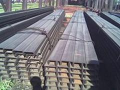 Швеллер 27 У мм, толщина - мм