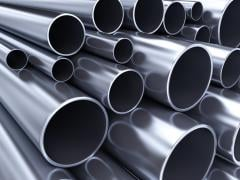 Pipes steel seamless for oil-lines and fuel pipes