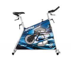 Сайкл-тренажер Body Bike Design Covers.