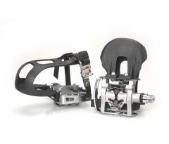 Педали для сайкл-тренажеров Body Bike Shimano PD-M324.