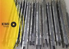 Направляющая стальная 20Х20Н14С2Л ГОСТ 977-88